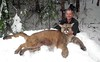 Idaho Big Game Hunting and Fishing 54