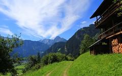 Zillertal Alps - Austria (22) (Richard Collier - Wildlife and Travel Photography) Tags: landscape austria zillertal zillertalalps mountains