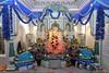 Balarama Purnima 2017 - ISKCON London Radha Krishna Temple Soho Street - 07/08/2017 - IMG_4328 (DavidC Photography 2) Tags: 10 soho street radhakrishna radha krishna temple hare krsna mandir london england uk iskcon iskconlondon internationalsocietyforkrishnaconsciousness international society for consciousness summer monday 07 7th august 2017 lord balarama jayanti purnima appearance day festival darshan room templeroom srila prabhupada