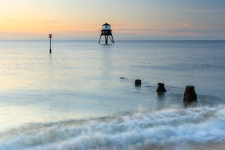 Dovercourt victorian lighthouse