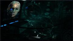 Nonserviam (tralala.loordes) Tags: rot windlight hangarsliquide djehankidd scifi cyborg ai programmer intelligence nonserviam iwillnotserve secondlife consciousness creators existence vortual personalities grateful tralalaloordes computer turing virtualreality