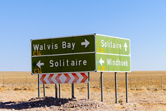 P1020874 (Seb_Jan) Tags: namibie namibia afrique africa afrika summer 2017 road trip roadtrip travel adventure holiday nature explore lumix wildlife safari picoftheday photooftheday walvis solitaire dune desert roadsign atlantique naukluft