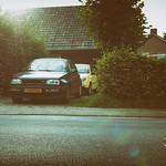 Golf MK3 GTI Stance thumbnail