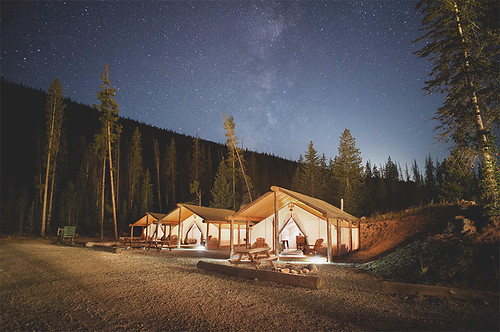 Glamping Tents_Exterior_NightStars_LowRes