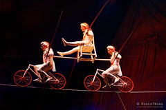 20170804-174-Kooza by Cirque du Soleil - high wire balance act (Roger T Wong) Tags: 2017 asia cirquedusoleil kooza rogertwong sel70300g singapore sony70300 sonya7ii sonyalpha7ii sonyfe70300mmf2556goss sonyilce7m2 acrobats bicycle circus highwire holiday performers tightrope travel