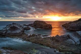 Küste Teneriffa / Coast of Tenerife