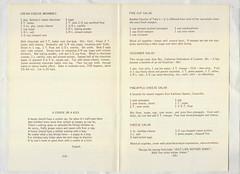 scan0020 (Eudaemonius) Tags: ph1934 just like mother made ozark recipes 1964 12thprinting raw 20170830 eudaemonius bluemarblebounty recipe cookbook cook book cooking