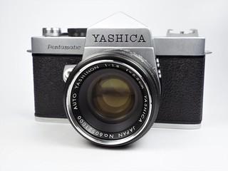 Yashica Pentamatic '35'