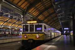 PR EN57-970 , Wrocław Główny train station 12.08.2017 (szogun000) Tags: wrocław poland polska railroad railway rail pkp station wrocławgłówny ezt emu set en57 en57970 pr przewozyregionalne train pociąg поезд treno tren trem passenger commuter regio 66337 d29132 d29271 d29273 d29276 d29285 d29763 e30 e59 evening dolnośląskie dolnyśląsk lowersilesia canon canoneos550d canonefs18135mmf3556is