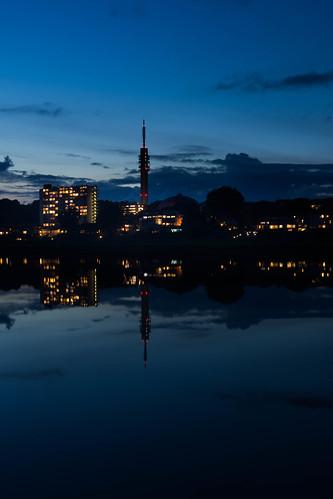 Arnhem Radio Toren