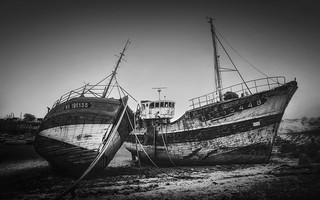 Ship Wracks
