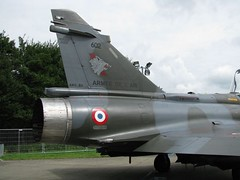 "Mirage 2000D 1 • <a style=""font-size:0.8em;"" href=""http://www.flickr.com/photos/81723459@N04/36618162372/"" target=""_blank"">View on Flickr</a>"
