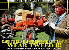 Modern Clothes Are So Boring r tweed Part 12 (MemoryCube5000) Tags: tweedjacket tweedcap retro vintage cap tweed harris cheesecutter flat nz kiwi cars car auto autos vehicles vehicle transport dapper man mens gent gents distinguished thetweedrun needfortweed canon outdoor poster art oldschool cavalrytwill wearingtweed rally show club invercargill dunedin oamaru christchurch nelson wellington wanganui plamerstonnorth newplymouth hastings napier gisborne rotorua tauranga auckland hamilton whangarei queenstown vintagecarclub oldcar canterbury otago sydney london scottish uk english melbourne country tractor