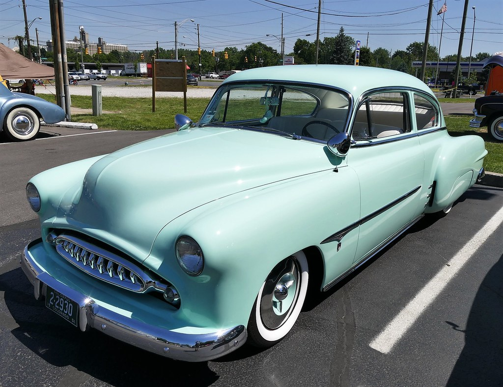 All Chevy 1951 chevrolet fleetline : The World's most recently posted photos of chevrolet and fleetline ...