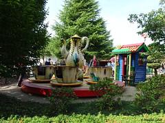 Kaffeetafel (MacroManni) Tags: deutschland germany niederrhein kalkar kernwasserwunderland kernieswunderland freizeitpark amusementpark schnellerbrüter kaffeetafel