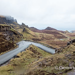 Mist at Quiraing thumbnail