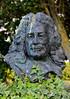 Honfleur - Jean-Baptiste Colbert (Philippe Aubry) Tags: normandie calvados côtefleurie paysdauge honfleur jardindespersonnalités jeanbaptistecolbert ministre