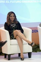 Claudia Cronenbold, Presidenta, WEC Bolivia