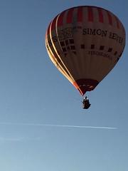 170813 - Ballonvaart Sebaldeburen naar Drachten 8