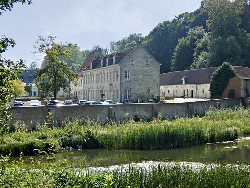 Rouge-Cloître Abbey