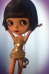 Blythe-a-Day#11. Remember: Flashback: LaVern La Rue Reflects on the 1920s