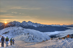 sunrise in the mountains (MK|PHOTOGRAPHY) Tags: sonnenaufgang sunrise sonklar speikboden alpen alps südtirol altoadige trentino italien italy pentax k1 hdpentaxdfa28105mmf3556eddcwr matthias körner mattkoerner1 mk|photography