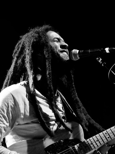 The Wailers 09/15/2017 - by Ruth Kaiser