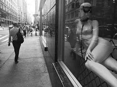 Museum (Tyler Merbler Photo) Tags: museumofsex nyc usa mask eyeswideshut kubrick manhattan sm leash