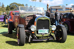 1928 Ford Model A (bri77uk) Tags: kiama rodrun