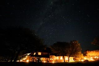 Namibia Luxury Hunting Safari 16