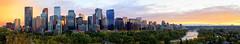 Day 257: Calgary Panorama