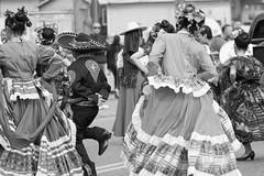 Fiestas Patrias 2017-6799 (gabrielaquintana1) Tags: fiestaspatrias dancinshorses lowriders mariachis motorcycles parade