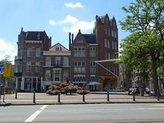Piet Heinplein (Elad283) Tags: holland haag hague thehague denhaag netherlands nederland architectureandbuildings architecture buildings pietheinplein