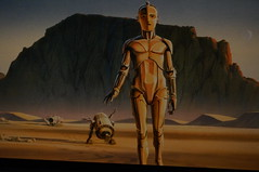 "Ralph McQuarrie Concept Art • <a style=""font-size:0.8em;"" href=""http://www.flickr.com/photos/28558260@N04/37123425530/"" target=""_blank"">View on Flickr</a>"