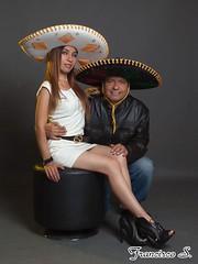 _MG_9336 (Pancho S) Tags: modelo modelos model modéle modello chica chicas gir girls mujer mujeres woman femme filles glamour belleza bellezas beauty cute sexy sensual sensualidad méxico mexicantraditions tradicionesmexicanas charros sombrero