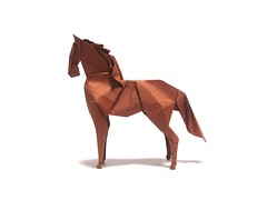 Horse designed by me (Jeong Jaeil) Tags: