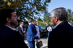 Autárquicas 2017: Pedro Passos Coelho em Lisboa