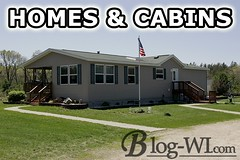Adams Township WI Homes for Sale (landmanrealty) Tags: adams township wi homes for sale