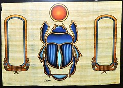 Scarab beetle (Will S.) Tags: scarab beetle dung sun egyptian bellevilleanddistrictshrineclub mypics belleville ontario canada freemasons freemasonry shriners rameses camelherders lakelodge bellevillerameses bellevillecamelherders shrinersinternational masonry masonic lodge masoniclodge temple