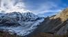 Großglockner mit Pasterze (michael.taferner) Tags: canon eos 600d 1022usm panorama hohe tauern nature glacier mountain austria ice snow melting