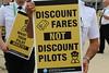 Spirit Informational Picketing (Air Line Pilots Association) Tags: chris ahern photography