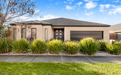 4 Cherrywood Way, Narre Warren South VIC