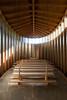 Untitled (PLADIS   Proyectos Integrales) Tags: 2011 peterzumthor caplutta sognbenedetg sumvitg architecture arquitectura saintbenedict chur graubunden grissons swiss schweiss