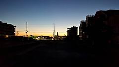 Fenwick Island sunset looking towards the lighthouse (delmarvausa) Tags: fide fenwickislandde beach coastaldelmarva evening dusk coastal delaware delawarebeaches delmarva fenwickisland coastaldelaware delmarvabeaches beachtown sussexcounty midatlantic eastcoast sussexcountyde beachtowns sussexde firststate delmarvapeninsula lifeondelmarva delmarvausa fenwickislanddelaware southerndelaware fideusa
