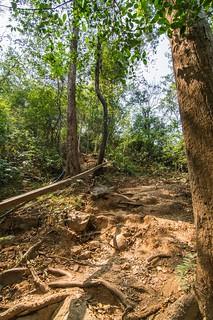 ramkhamhaeng national park - thailande 6