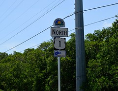 US1 North - Travelling through the Keys, going North (Haydn Blackey) Tags: floridaholiday2017 thekeys