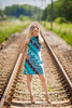 Virginie (jdu.photo) Tags: gare shooting train station rails girl french frenchgirl woman posing 85mm 50d canon50d