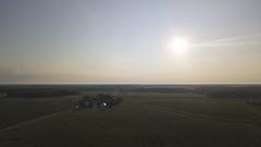 Ohio Sunset (danmcgann121) Tags: lagrange ohio aerial mavic
