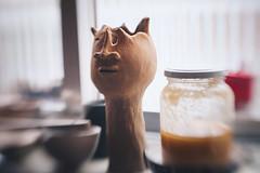 CasaAzul-6532 (gleicebueno) Tags: manual manualidades redemanual mercadomanual mm artesão artista artist cerâmica ceramic handmade feitoamao gleicebueno retratos historias