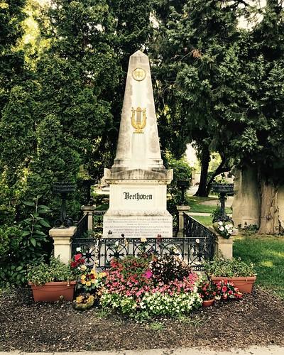 Vienna Central Cemetery 1